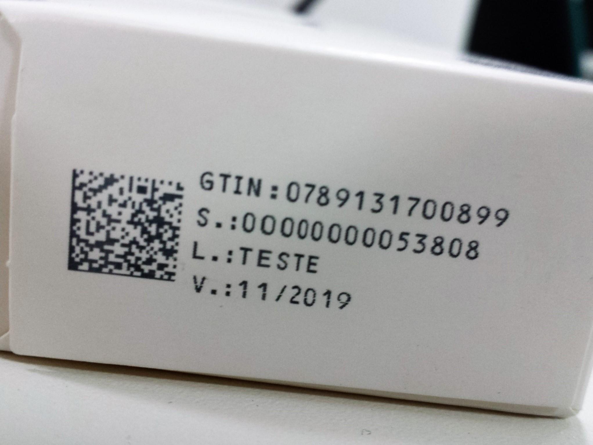 Você sabe a importância da Qualidade do Datamatrix?